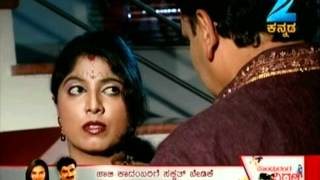 Radha Kalyana - Indian Kannada Story - March 15 '12 - #ZeeKannada TV Serial