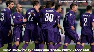 Video Gol Pertandingan Fiorentina vs Torino FC