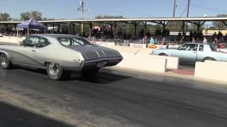 Buick GS Nationals Beech Bend Raceway   Oct 17,2014  Part 1