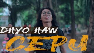 Dhyo Haw-Cepu (COVER BY TOMPEL)