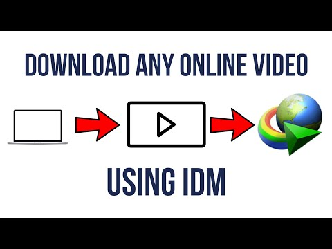 Download Any Online Video | IDM | Stream Offline | YouTube,FB ......