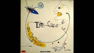 The Cure - Throw Your Foot (1984)