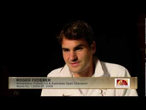 TWTP - DOUBLES SPECIALIST (Roger Federer talks about Mahesh Bhupathi)
