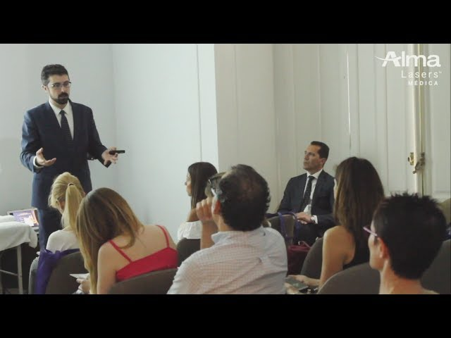 Resumen Workshop Accent Prime Madrid