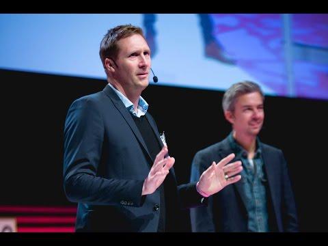 Ulf Skagerström & Karl Andersson, Matsmart - Nordic eCommerce Summit Malmö 2016
