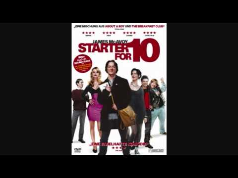 Starter for 10 Soundtrack - Blue Monday