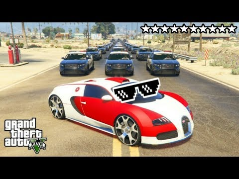 GTA 5 Thug Life #78 ( GTA 5 Funny Moments )