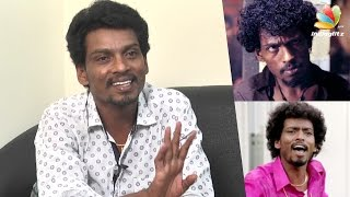 The best critic of my comedy and villainy is my wife - Sentrayan Interview | Metro Tamil Movie