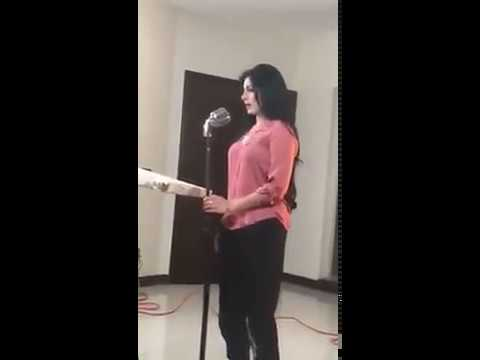 Mere Rashke Qamar Mazaa agya FEMALE VERSION