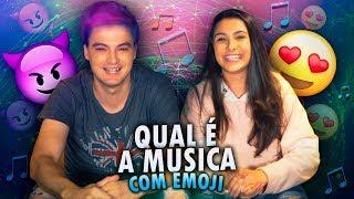 QUAL É A MÚSICA? ft. FELIPE NETO