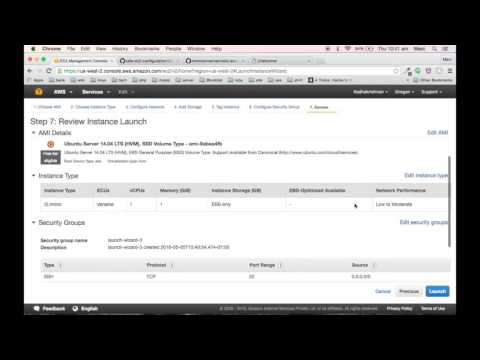 How to deploy RubyonRails project to AWS EC2 using capistrano