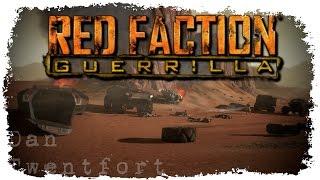 видео Red Faction: Guerrilla: Прохождение