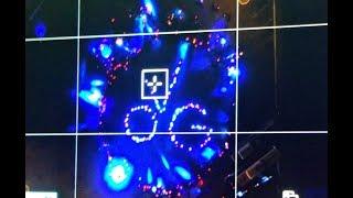 Светящийся велопробег в Гомеле 27.10.2019 в рамках форума ПраРовар