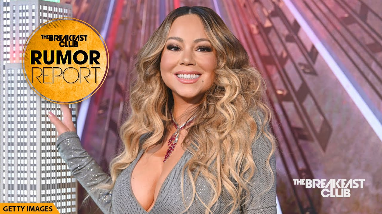 Mariah Carey Talks Biracial Childhood & Dysfunctional Family