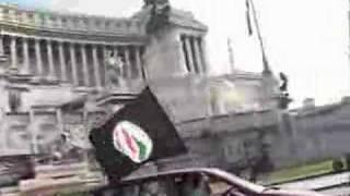 Fascist Rally Roma