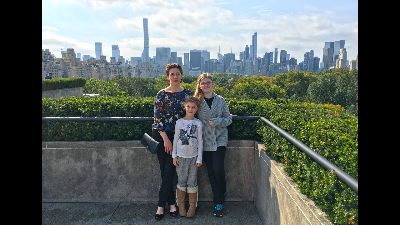 The Best Things To Do With Kids In New York