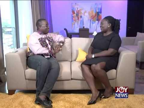 Community Service – PM Express on JoyNews (30-3-18)