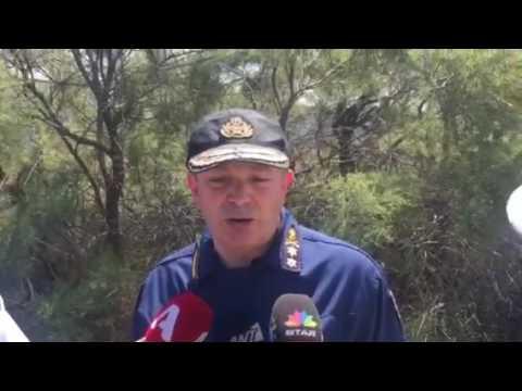 newsbomb.gr: Πτώση ελικοπτέρου στον Σχοινιά - Πυροσβεστική