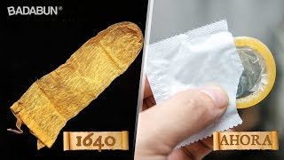 Así lucían estos 9 objetos hace 300 años