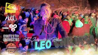 "LEO CHILUIZA ""EL INSUPERABLE DEL RITMO"" TU PERFUME (AUDIO 2019)"
