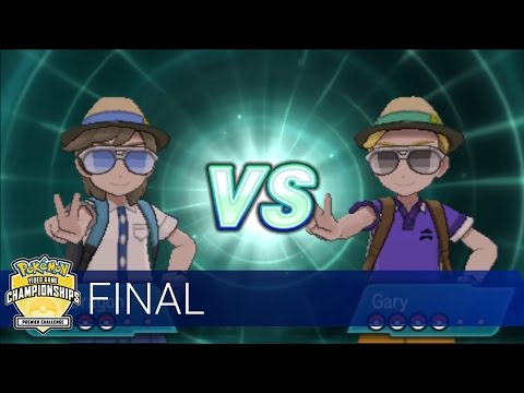 VGC17 Pokémon Malaysia Premier Challenge | Final