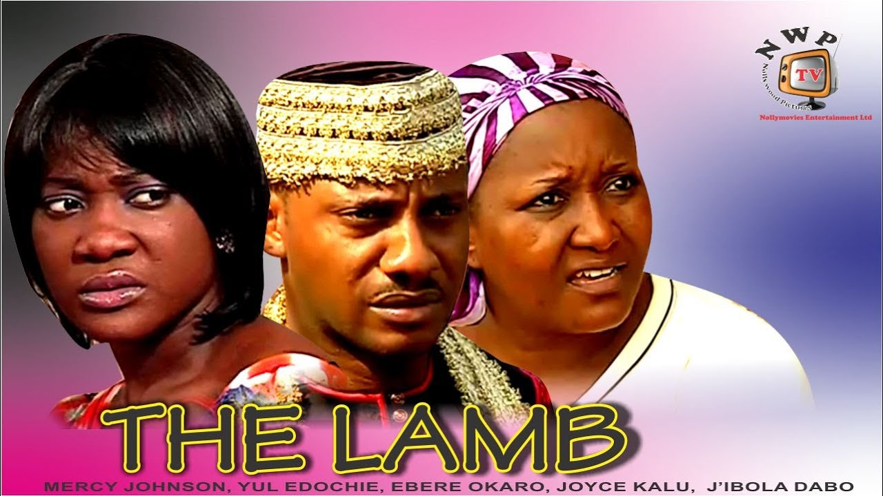 Download The Lamb - Nigerian Nollywood Movie