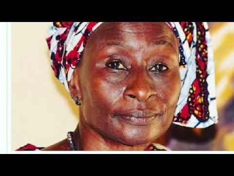 Black Heroes Salimata Lam