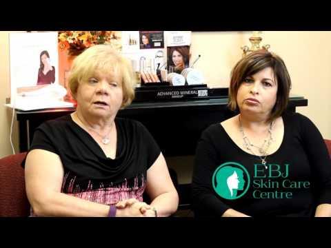 Liz & Jean Interview