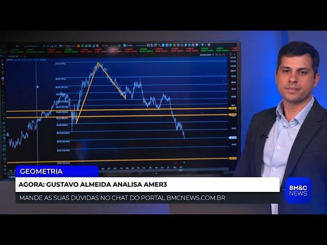 #AMER3: O que esperar das ações da Americanas S.A?