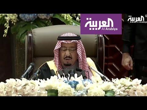 استراتيجية الملك سلمان  - نشر قبل 6 ساعة