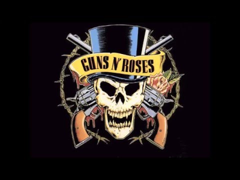 Guns N' Roses New Song 2016 Leaked