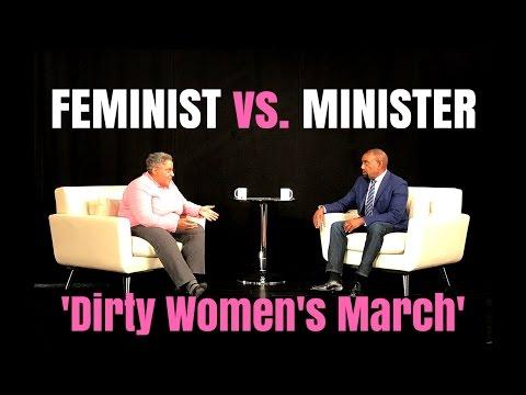 'CHRISTIAN' FEMINIST: GENDER Is FLEXIBLE, #BLACKLIVESMATTER Is GOOD! (Ep. 8   Season 4)