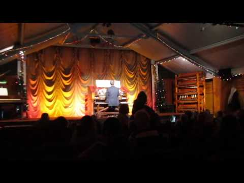 Kinema In The Woods Organ - Unedited