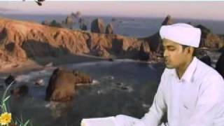 Qur-an recitation of Hafiz Shameer Markaz Song 2011-10