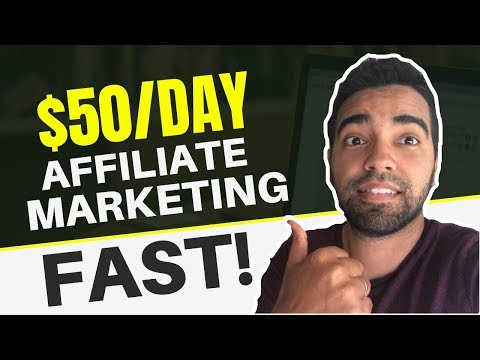 Make Money With Affiliate Marketing Fast Without a Website