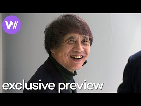 Tadao Andō - Exclusive Preview of the awarded film about the japanese architect