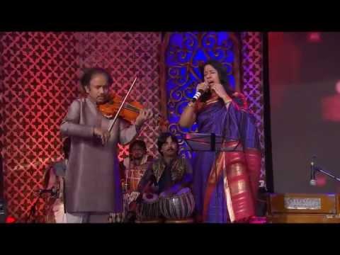 Tribute to Jagjit Singh By Shaan, Laniam&Kavita Krishnamurthy