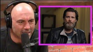 Joe Rogan on Jim Carrey
