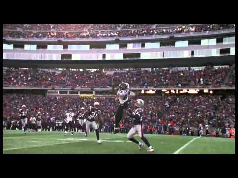 2009 NFL Playoffs Gatorade Commercial Splice