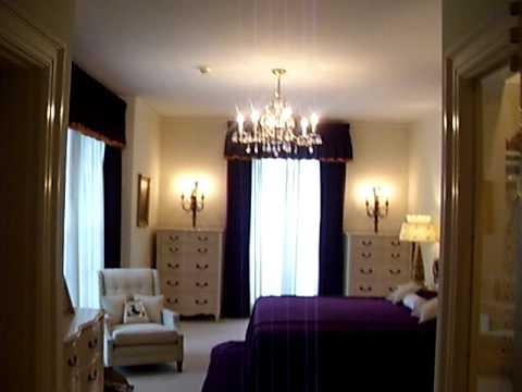 graceland mansion bedroom youtube
