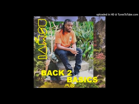 Iamsu! - Back 2 Basics