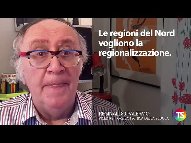 Le regioni del Nord vogliono la regionalizzazione