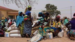 Burkina Faso struggles to tackle terror threat