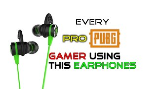 Plextone G20 Earphones Unbox