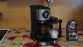 Kofe qaynatgichlar va kofe maker Kitfort KT-703