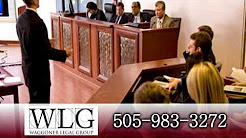 New Mexico Car Accident Lawyers