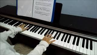 Sabyan  - Rohman ya Rohman (Piano Cover)