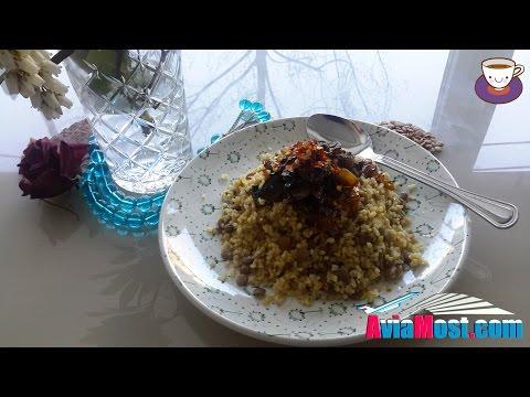 Блюда из чечевицы, рецепты с фото на : 348
