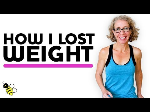 How I Lost Weight At 49 (During Menopause!) | Let's RUN Podcast With Pahla B