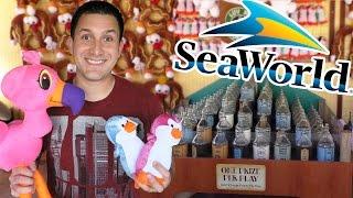 SeaWorld Carnival Games